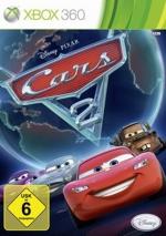 Alle Infos zu Cars 2 (360)