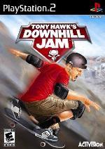 Alle Infos zu Tony Hawk's Downhill Jam (PlayStation2)