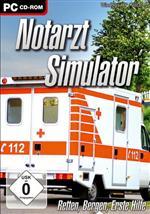 Alle Infos zu Notarzt Simulator (PC)