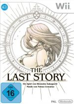 Alle Infos zu The Last Story (Wii)