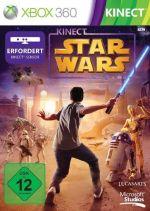 Alle Infos zu Kinect Star Wars (360)