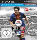 Alle Infos zu FIFA 13 (PlayStation3)