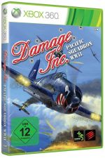 Alle Infos zu Damage Inc. - Pacific Squadron WWII (360)