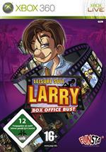 Alle Infos zu Leisure Suit Larry: Box Office Bust  (360)