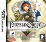 Alle Infos zu Puzzle Quest: Challenge of the Warlords (NDS)