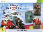 Alle Infos zu Disney Infinity (360)