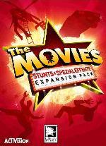 Alle Infos zu The Movies: Stunts & Spezialeffekte (PC)
