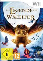 Alle Infos zu Die Legende der Wächter (Wii)