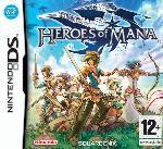 Alle Infos zu Heroes of Mana (NDS)