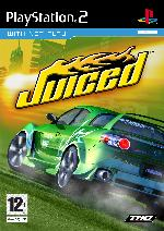 Alle Infos zu Juiced (PlayStation2)