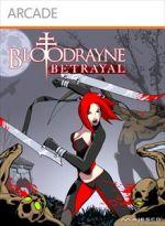 Alle Infos zu BloodRayne: Betrayal (360)