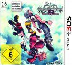 Alle Infos zu Kingdom Hearts 3D: Dream Drop Distance (3DS)