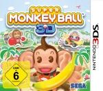 Alle Infos zu Super Monkey Ball 3D (3DS)