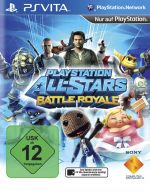Alle Infos zu PlayStation All-Stars: Battle Royale (PS_Vita)