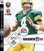 Alle Infos zu Madden NFL 09 (PlayStation3)