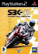 Alle Infos zu SBK-07: Superbike World Championship (PlayStation2)