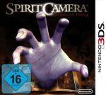 Alle Infos zu Spirit Camera: Das verfluchte Tagebuch (3DS)