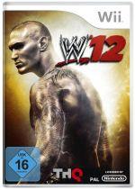 Alle Infos zu WWE '12 (Wii)