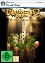 Alle Infos zu Majesty 2: The Fantasy Kingdom Sim (PC)