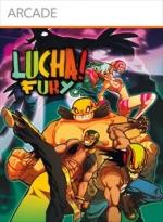 Alle Infos zu Lucha Fury (360)