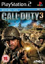 Alle Infos zu Call of Duty 3 (PlayStation2)