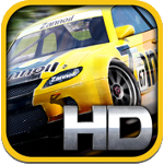 Alle Infos zu Real Racing HD (iPhone)