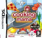 Alle Infos zu Cooking Mama (NDS)