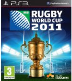 Alle Infos zu Rugby World Cup 2011 (PlayStation3)