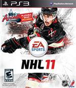 Alle Infos zu NHL 11 (PlayStation3)