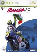 Alle Infos zu Moto GP 07 (360)
