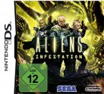 Alle Infos zu Aliens: Infestation (NDS)