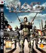 Alle Infos zu MAG (PlayStation3)