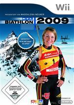 Alle Infos zu RTL Biathlon 2009 (Wii)