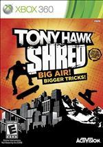 Alle Infos zu Tony Hawk: Shred (360)