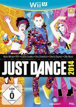 Alle Infos zu Just Dance 2014 (Wii_U)