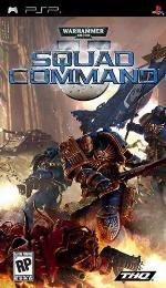 Alle Infos zu Warhammer 40.000: Squad Command (PSP)