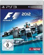 Alle Infos zu F1 2012 (PlayStation3)