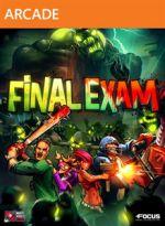 Alle Infos zu Final Exam (360)