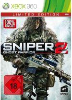 Alle Infos zu Sniper Ghost Warrior 2 (360,PC,PlayStation3)