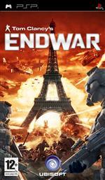 Alle Infos zu EndWar (PSP)