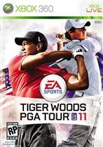 Alle Infos zu Tiger Woods PGA Tour 11 (360,PlayStation3,Wii)