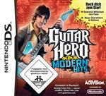 Alle Infos zu Guitar Hero On Tour: Modern Hits (NDS)