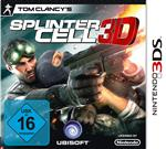 Alle Infos zu Splinter Cell 3D (NDS)