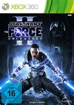 Alle Infos zu Star Wars: The Force Unleashed 2 (360)