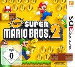 Alle Infos zu New Super Mario Bros. 2 (3DS)