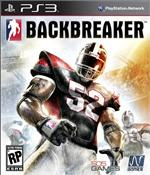 Alle Infos zu Backbreaker (PlayStation3)
