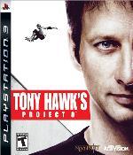 Alle Infos zu Tony Hawk's Project 8 (PlayStation3)