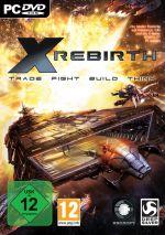 Alle Infos zu X Rebirth (PC)