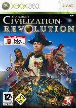 Alle Infos zu Civilization Revolution (360)
