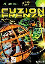 Alle Infos zu Fuzion Frenzy (XBox)